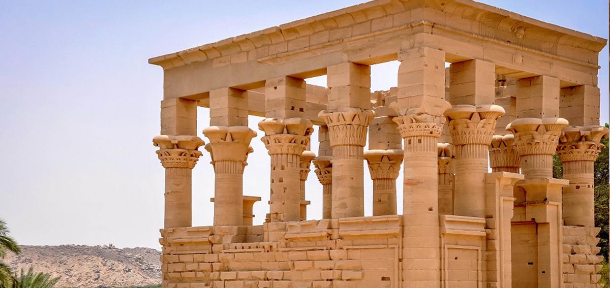 Un Día de Excursión a Asuán desde Luxor
