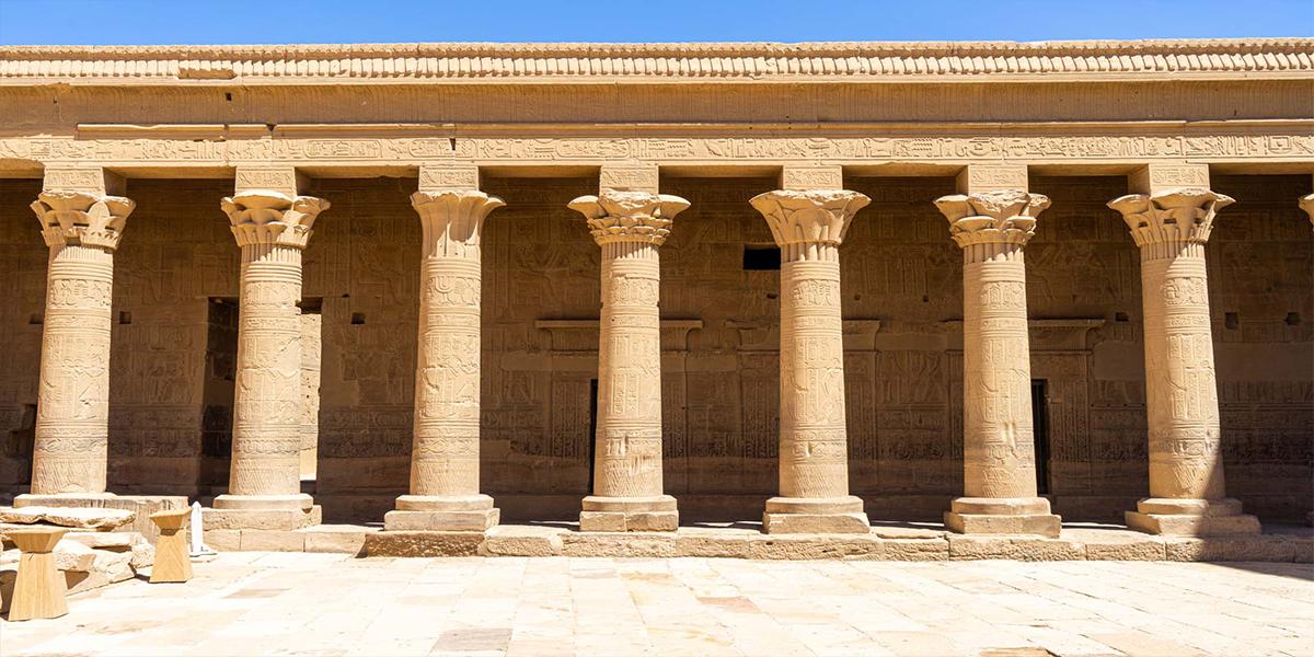 Viaje Barato a Egipto de 7 Días en El Cairo, Alejandría y Crucero por el Nilo