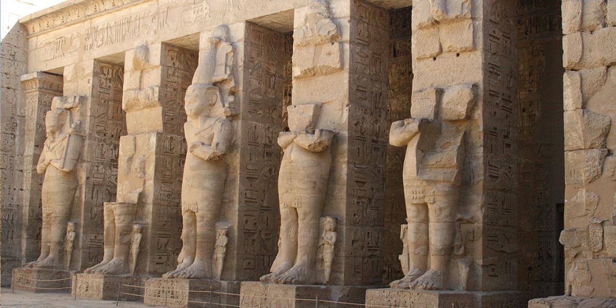 Excursión en Luxor de un día en la Orilla Occidental