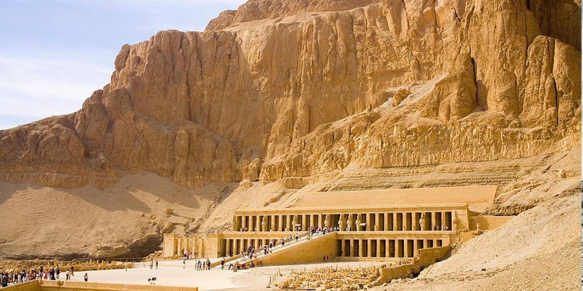 Dos Días de Excursión a Luxor y El Cairo desde Asuán