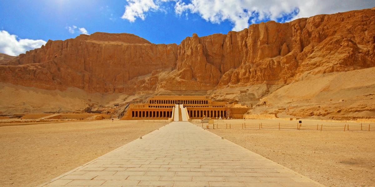 Luna de Miel en Egipto de 8 Días en Hurgada y Crucero por el Nilo