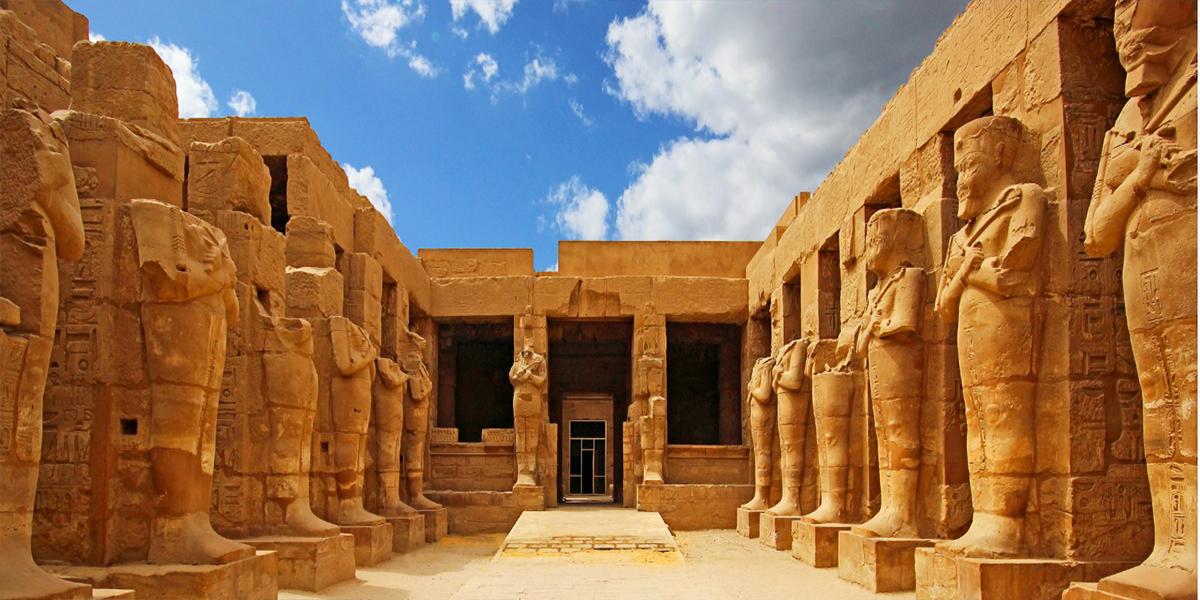 Vacación Barata en Egipto de 6 Días en El Cairo y Crucero por el Nilo
