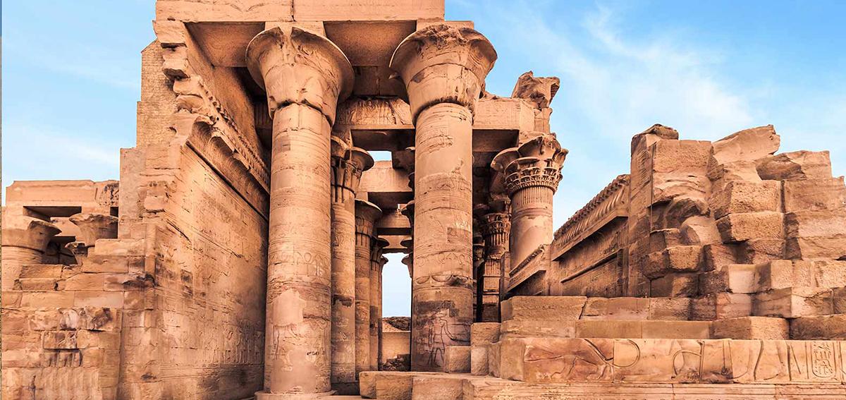 Excursión a Kom Ombo y Edfu desde Luxor