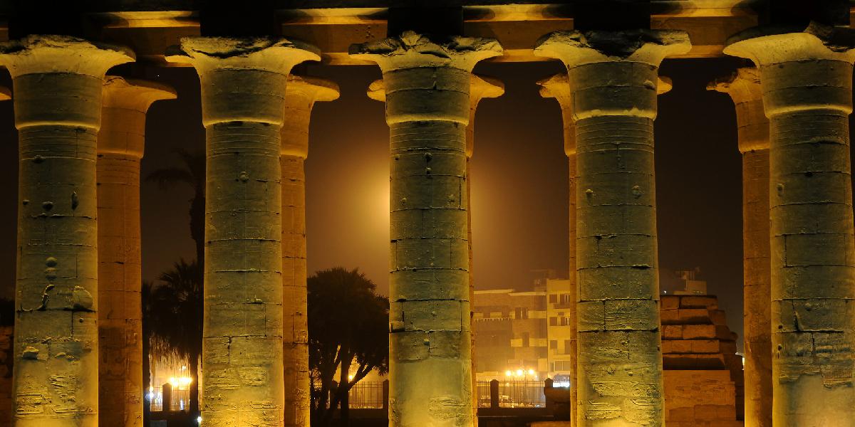 Viaje Económico a Egipto de 7 Días en El Cairo, Hurgada y Luxor