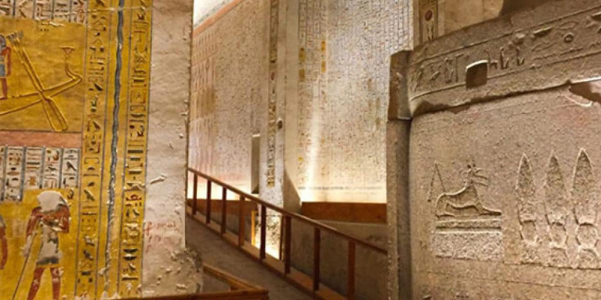 Excursión a Luxor y Abu Simbel desde Hurgada