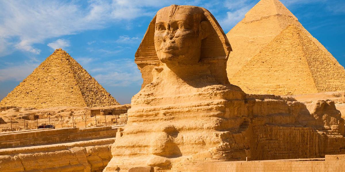 Dos Días de Excursión a El Cairo y Luxor desde el Puerto de Safaga