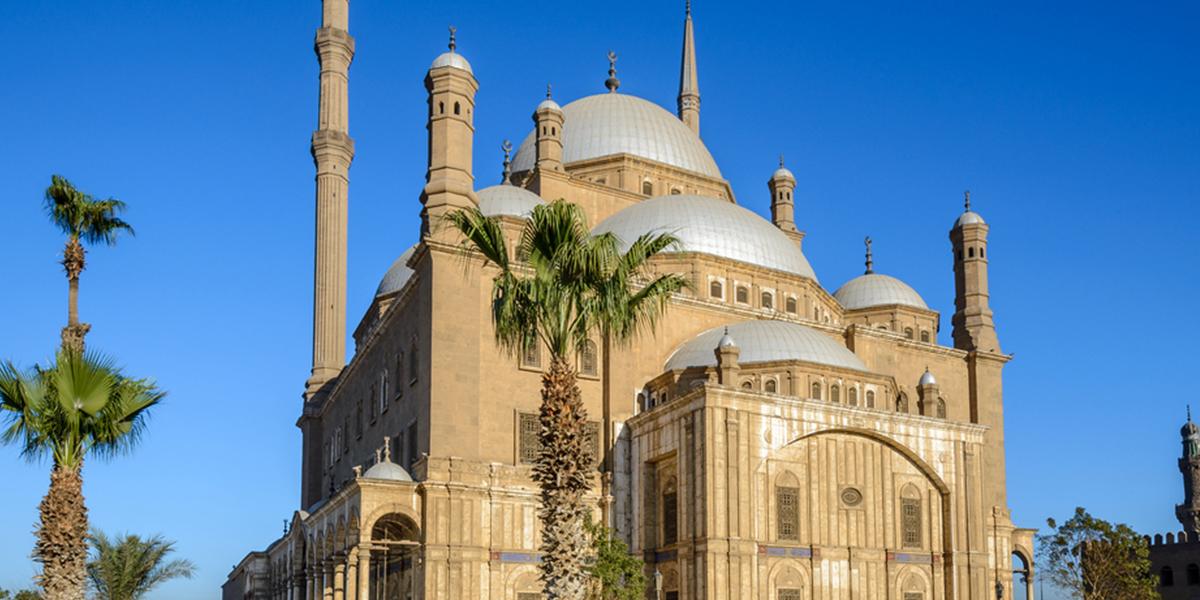 Mágico Viaje de Novios a Egipto de 10 Días