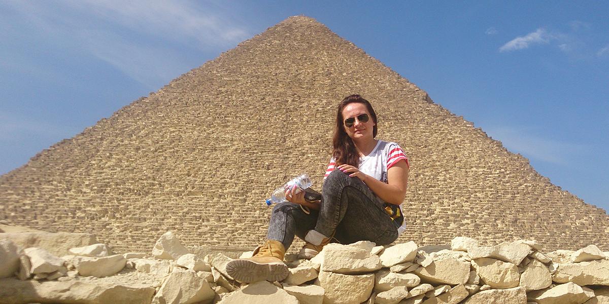 Maravillosa Semana Santa en Egipto de 8 Días en El Cairo, Crucero por el Nilo y Hurgada