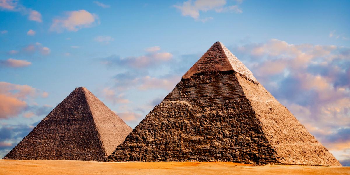 Viaje de Novios a Egipto de 7 Días en El Cairo y Hurgada