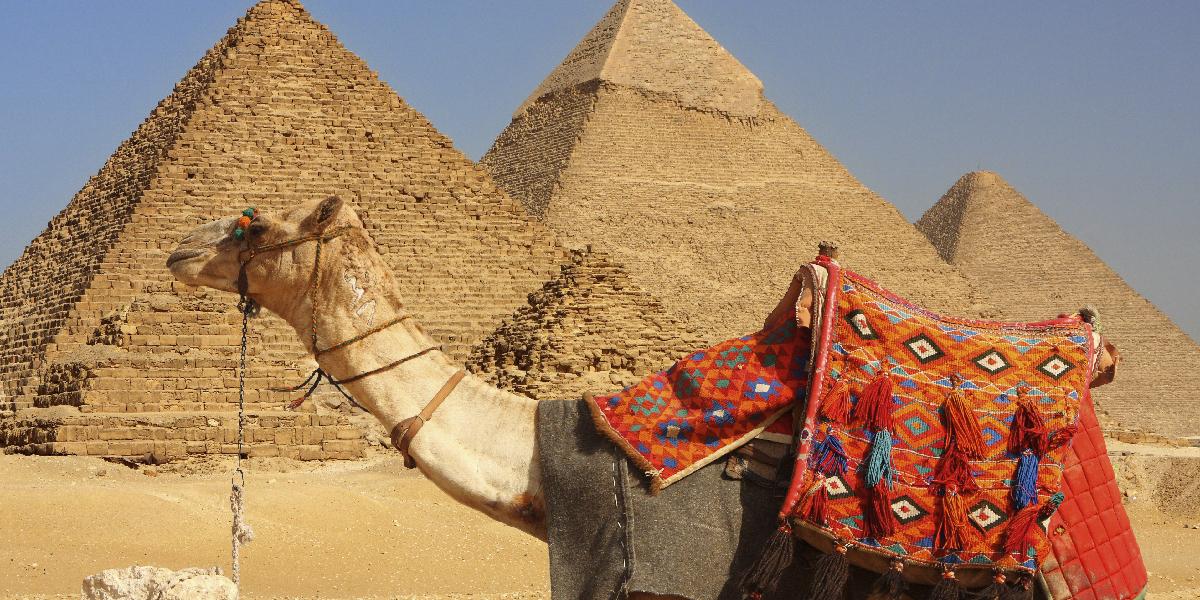 Paquete Económico a Egipto de 8 Días en El Cairo, Luxor, Abu Simbel y Hurgada