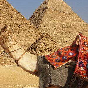 Mágico Viaje de Novios a Egipto de 13 Días