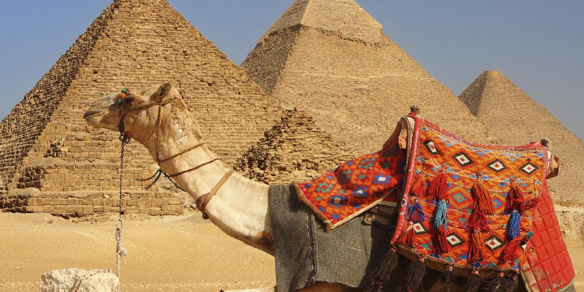 Aventura de Viaje a Egipto en Navidad de 6 Días en El Cairo, Asuán y Luxor