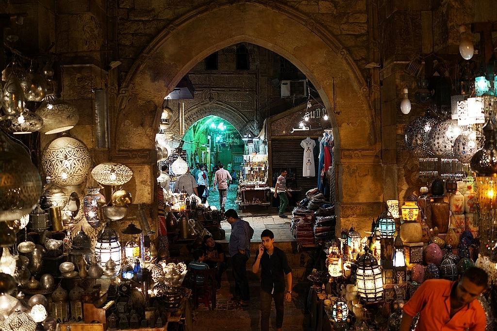 Ramadán en Egipto - Egypt Tours Portal