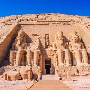 Viaje de Luna de Miel en Egipto de 11 Días