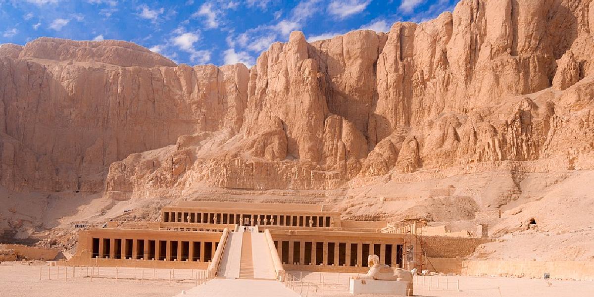 Viaje Barato a Egipto de 8 Días en Hurgada y Crucero por el Nilo