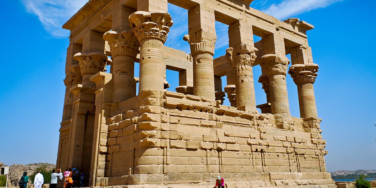 Viaje Barato de 4 Días  a Egipto en El Cairo y Asuán