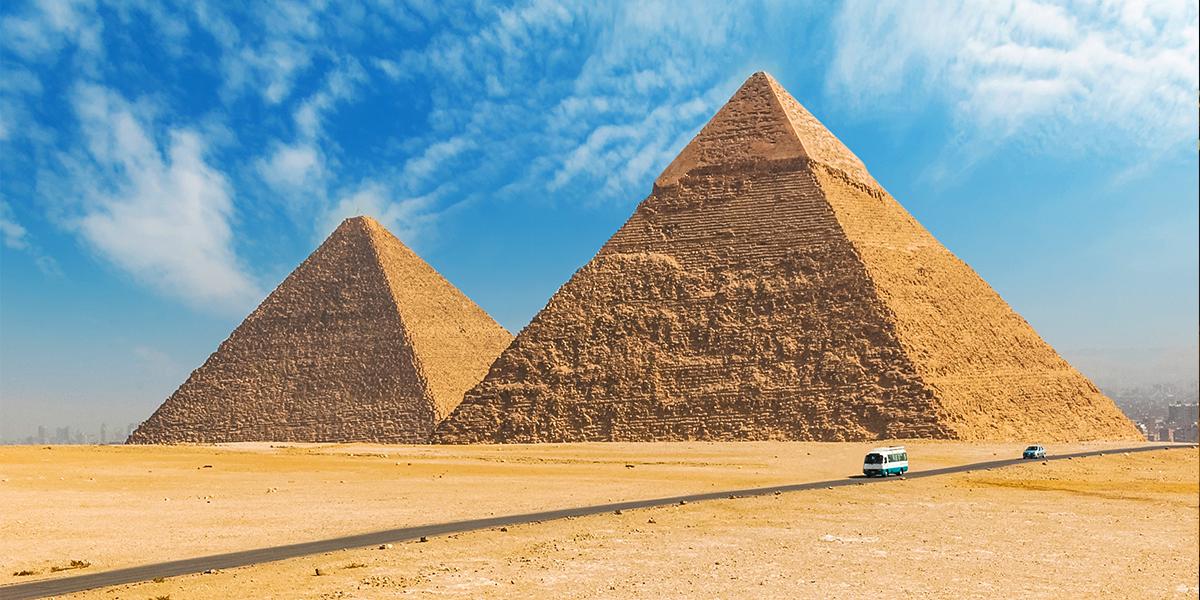 Paquete Económico a Egipto de 6 Días en El Cairo, Luxor y Asuán