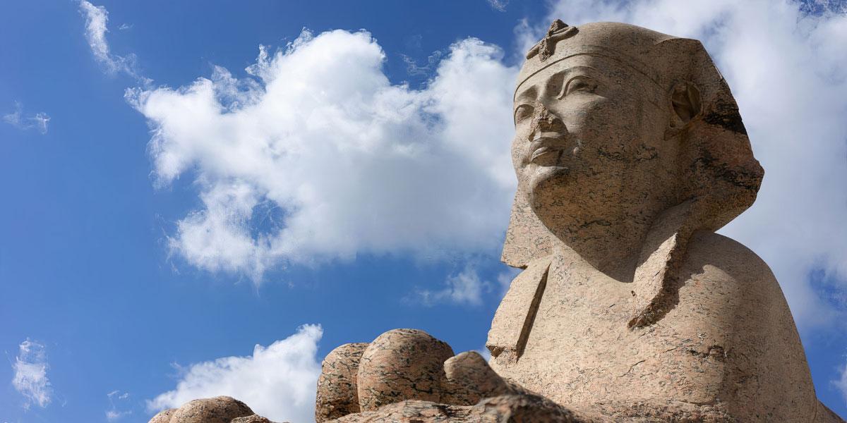 Dos Días de Excursión de Hurgada a El Cairo y Alejandría