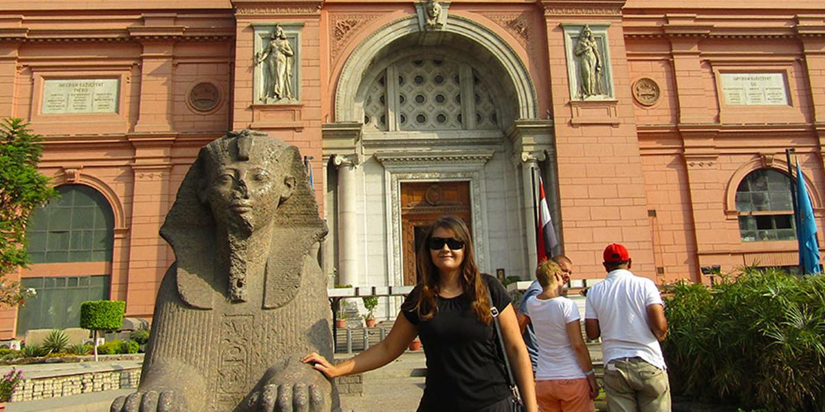 Paquete de Viaje de 5 Días en El Cairo
