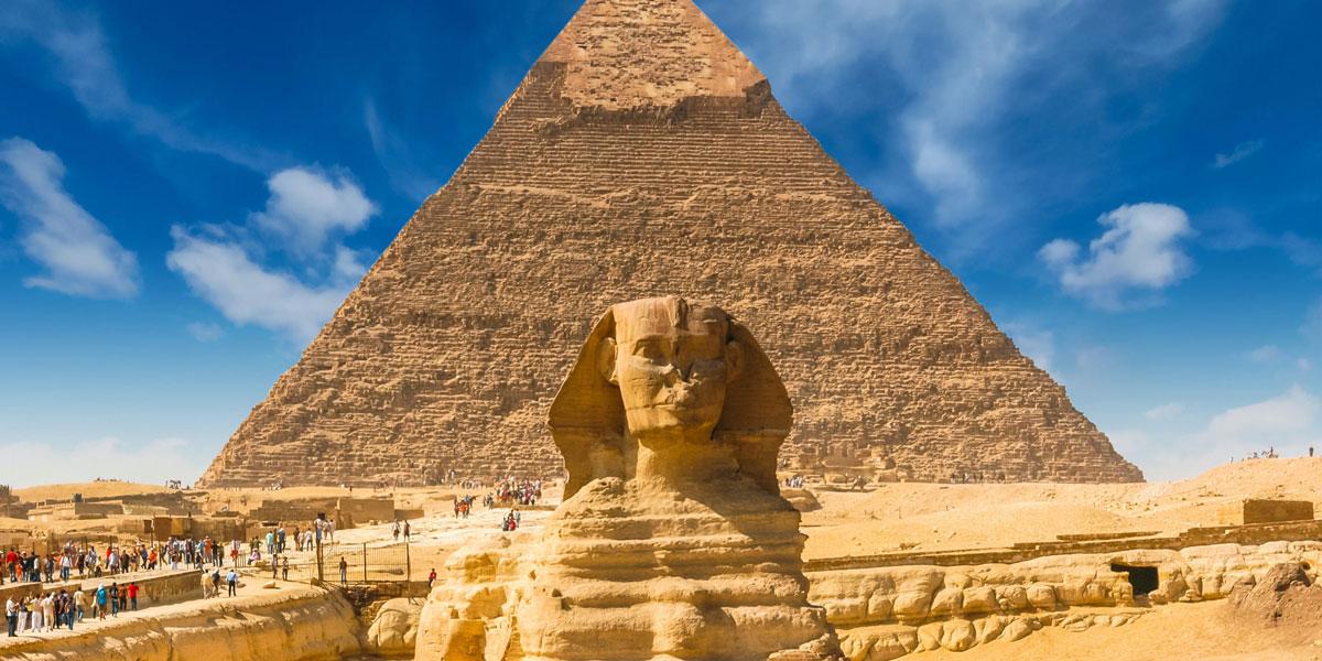 Excursión desde Asuán a El Cairo y Alejandría