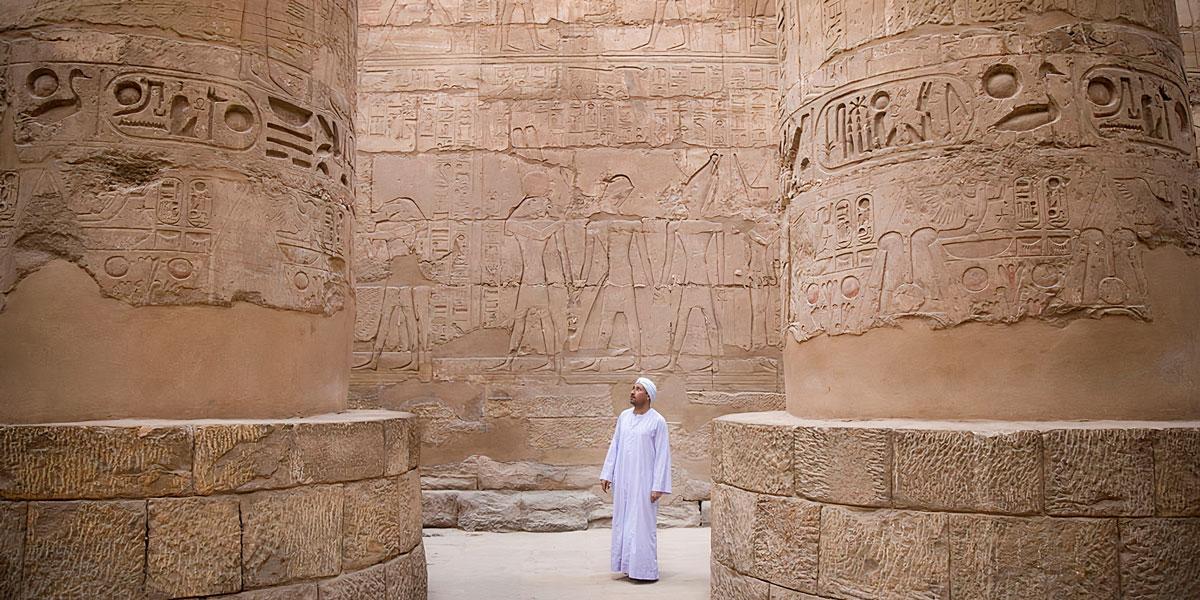 Tres Días de Excursión desde Hurgada a El Cairo, Luxor y Abu Simbel