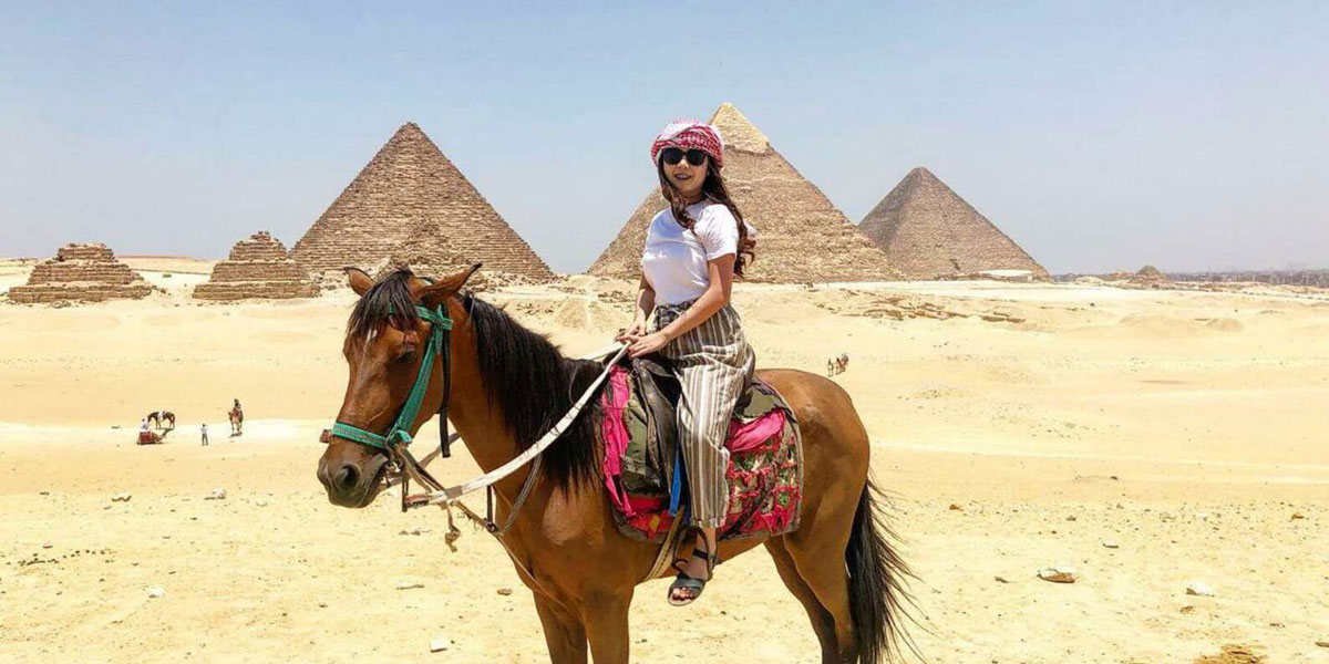 Excursión a El Cairo y Alejandría desde Luxor