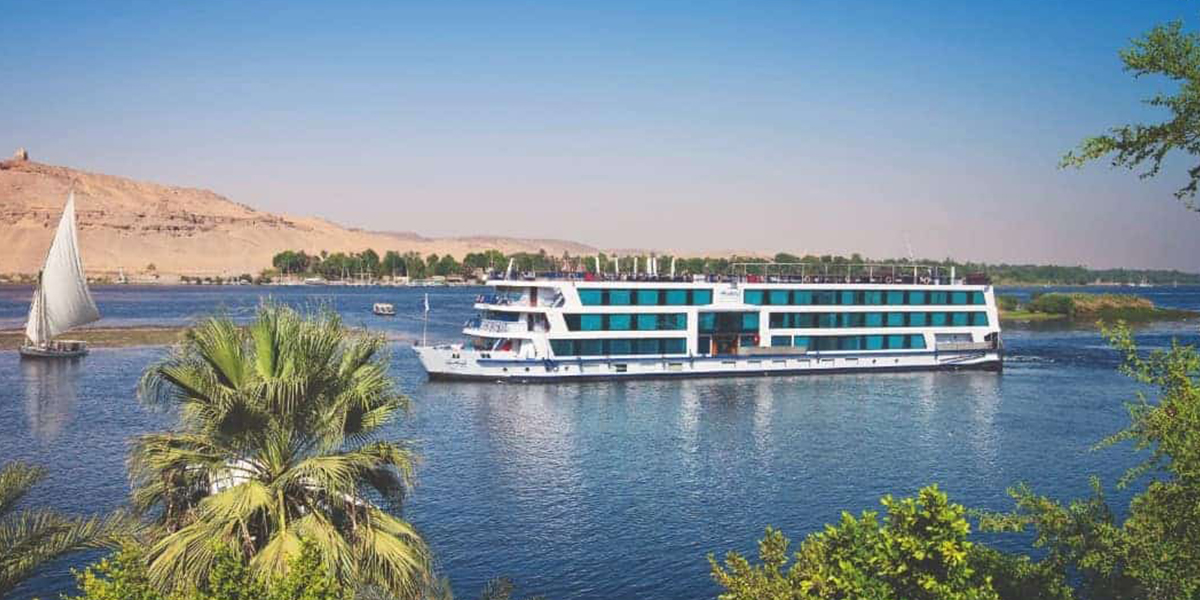 Excursiones desde el Puerto de Safaga