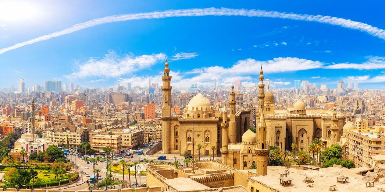 14 Días Estupendos de Viaje Sola a Egipto