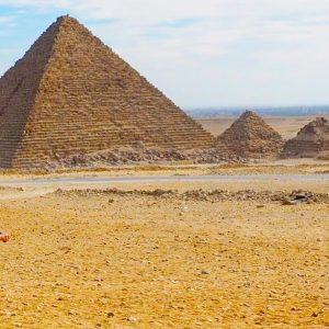 Estupendo Viaje Sola a Egipto de 4 Días en El Cairo