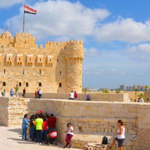 Experiencia de 4 Días de Viajar Sola a Egipto