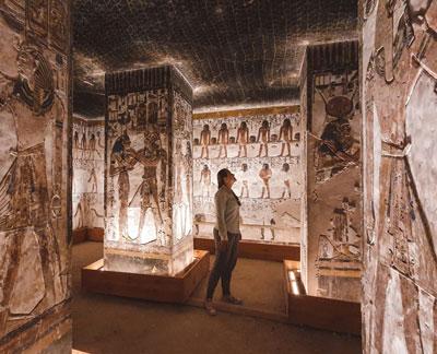 Vacaciones Baratas a Egipto