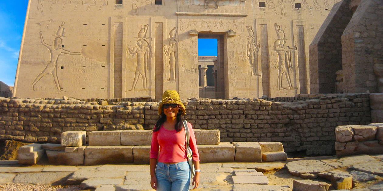 Viaje a Egipto Mujer Sola de 7 Días en El Cairo, Alejandría y Alto Egipto