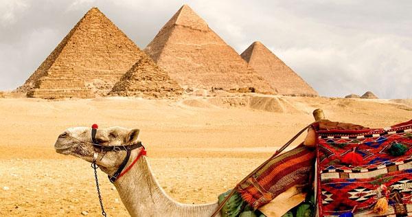 Viajes a Egipto de 10 Días