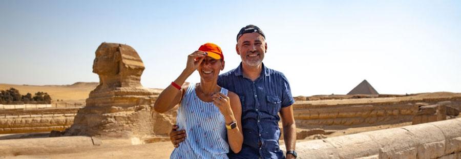 Viajes a Egipto de 12 Días
