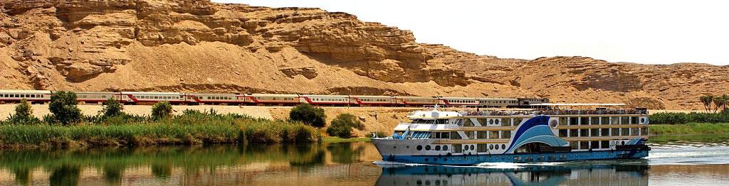 Viajes a Egipto de 13 Días