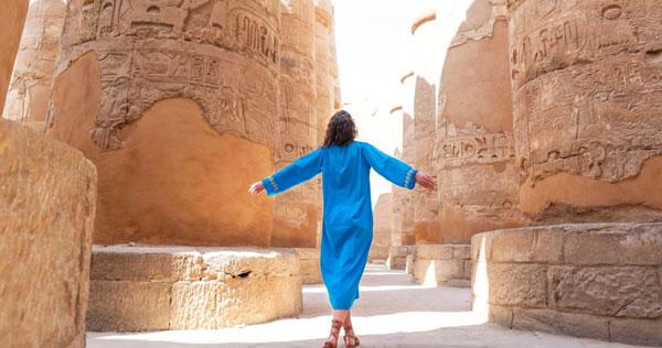 Viajes a Egipto de 14 Días