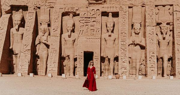 Viajes a Egipto de 15 Días