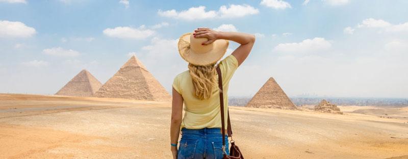 Viajes a Egipto de 4 Días