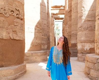 Viajes a Egipto de 5 Días