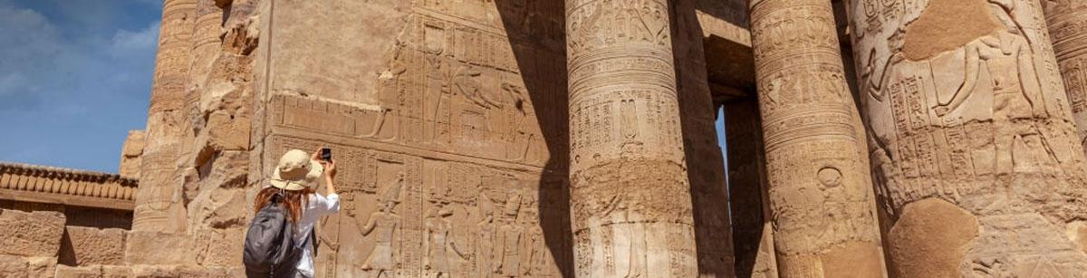 Viajes a Egipto de 6 Días