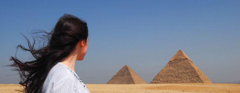 Viajes a Egipto de 8 Días