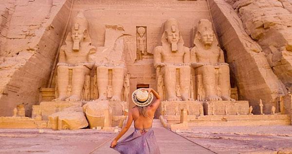 Viajes a Egipto de 9 Días