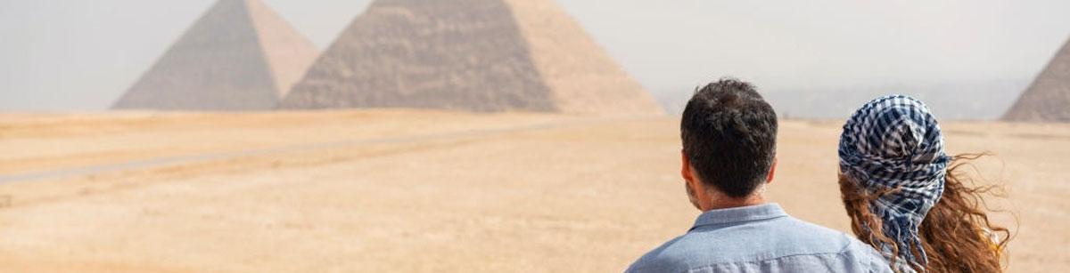 Viajes de Luna de Miel en Egipto