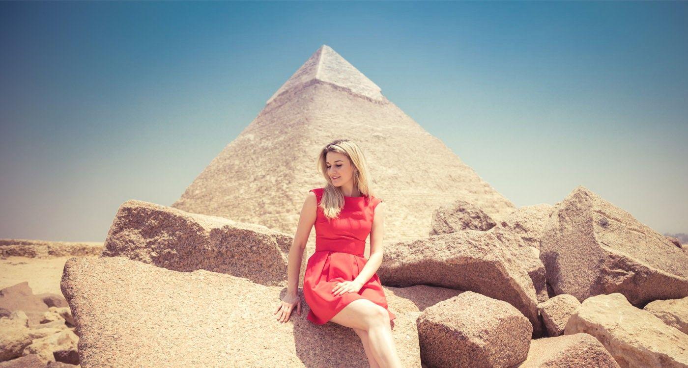 Excursiones en Egipto