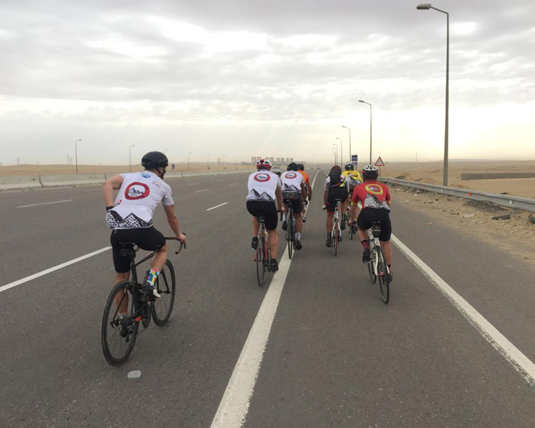 Bicicletas - Egypt Tours Portal