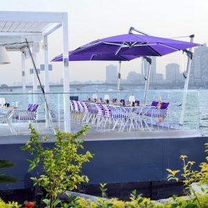 El Hotel de Sofitel Cairo Nile El Gezirah en El Cairo