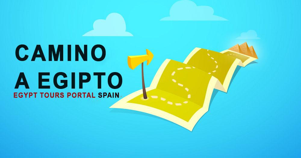 Elegir el Itinerario del Viaje mas Atractivo a Usted - Egypt Tours Portal Spain