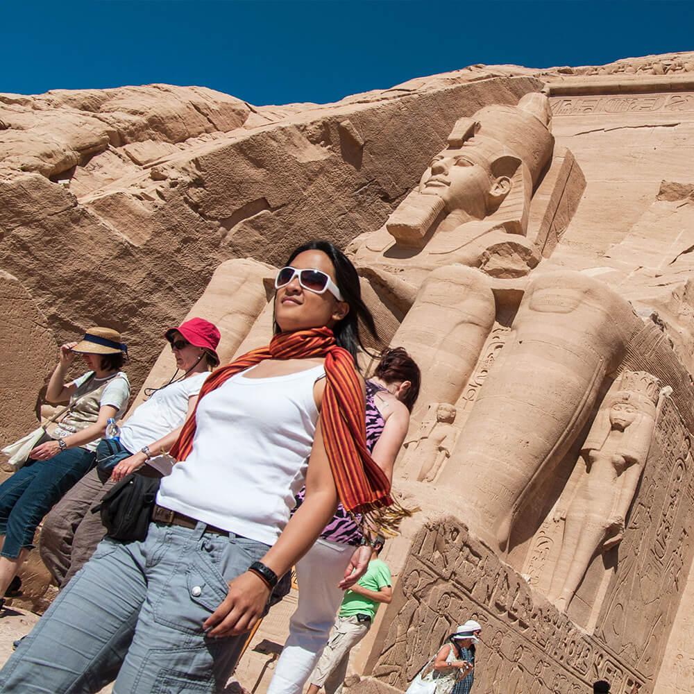 Exploraciones - Egypt Tours Portal