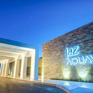 El Hotel de Jaz Aquaviva en Hurgada