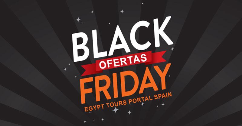 Ofertas de Viernes Negro - Egypt Tours Portal Spain
